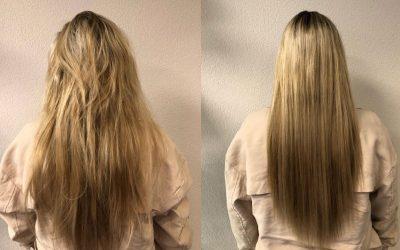 De voordelen van een Botox behandeling voor je haar