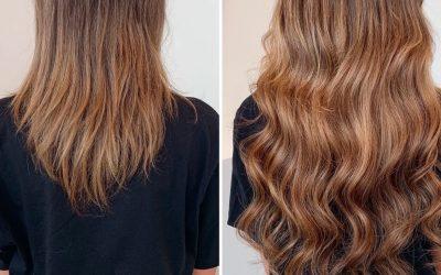 Wil jij langer of voller haar? Neem een haarverlening